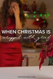 christmas grief photo blog 1